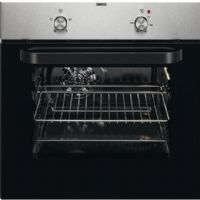 Zanussi ZZB30401XK Built In Single Electric Oven